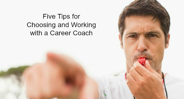 what is a career coach