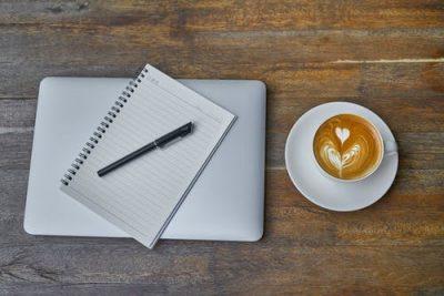 writing to share